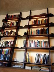 [Инструкция] Как сделать красивые и необычные полки на стену своими руками: для цветов, книг, телевизора, на кухню или в гараж (100+ Фото Идей & Видео) +Отзывы