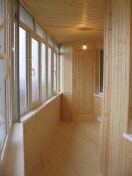 10 вариантов вариантов внутренней отделки балкона: преимущества, недостатки и полезные рекомендации, а также (80+ Фото & Видео) +Отзывы