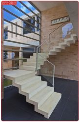 Бетонная лестница в частном доме: виды, устройство, инструкция изготовления своими руками, отделка | 80+ Фото & Видео