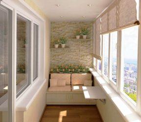 Утепление балкона изнутри: описание материалов, полная пошаговая инструкция как все сделать своими руками (40+ Фото Видео) +Отзывы
