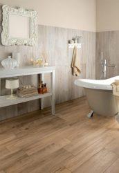 Какой ламинат для ванной комнаты лучше: виды, свойства, советы по выбору и правильной укладке, 6 лучших производителей