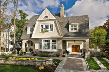 Лицо вашего дома: отделочные материалы для фасадов. Описание самых популярных видов с их достоинствами и недостатками (Фото & Видео) +Отзывы