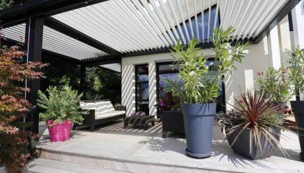 Пергола: обустраиваем уютное место для отдыха. Пошаговая инструкция для изготовления своими руками | 80 Фото & Видео