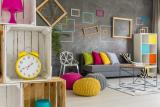 Интересное рукоделие для дома: мастер-класс для оформления домашнего интерьера своими руками   (100+ Фото & Видео)