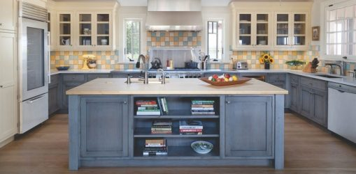 Из чего сделать фартук на кухне: выбираем долговечный и красивый вариант (150+ Фото & Видео) +Отзывы