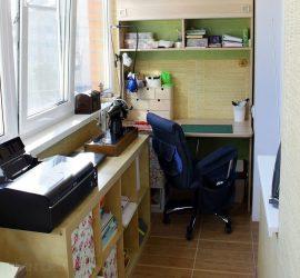 Создаем уютное рабочее место своими руками: креативно, эргономично и без вреда для здоровья (100 Фото & Видео)