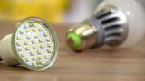 Как сделать диодную лампу своими руками 💡 | Освещаем большие помещения с малыми затратами