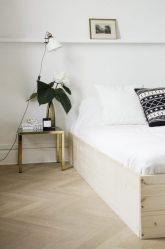 Как сделать кровать своими руками: пошаговая инструкция по сборке авторской мебели | 60+ Фото & Видео
