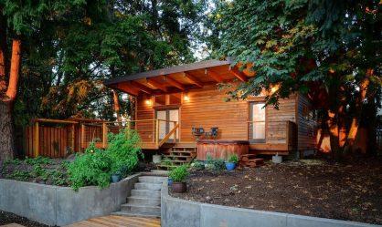 Проекты дачных домиков для 6-10 соток: 120 фото, описание и требования. Самые интересные идеи