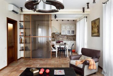 Перегородки в квартире: виды, функциональное назначение, популярные материалы для обустройства (130+ Фото & Видео) +Отзывы