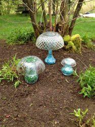 Создаем садовые фигуры своими руками. Простые и интересные идеи из подручных материалов (125+ Фото & Видео) +Отзывы