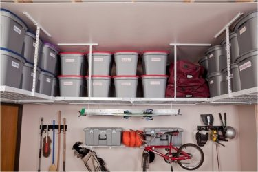 Полки в гараже: порядок прежде всего. Общие вопросы проектирования, простые варианты, пошаговая инструкция изготовления своими руками (75+ Фото & Видео) +Отзывы