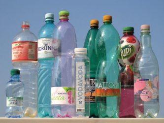 пластиковые бутылки что можно из них сделать