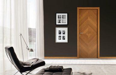 Декор дверей своими руками: 10 лучших способов обновить дверное полотно в домашних условиях | 120+ Фото & Видео