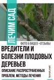 Вредители и болезни плодовых деревьев: описание часто распространенных проблем, методы лечения (Фото & Видео) +Отзывы