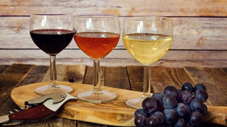 Домашнее вино из винограда Изабелла: Белое, Розовое и Красное — Лучшие 3 Рецепта