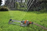 ТОП-10 Лучших дождевателей для полива: как подобрать устройство для ухода за газоном и огородом?   Рейтинг +Отзывы