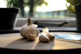 Чеснок — Царь специй, и как сохранить его «статус»  в домашних условиях, полезные свойства (Фото & Видео) +Отзывы