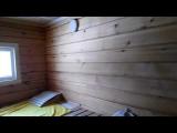 [ВИДЕО] Какой брус выбрать при строительстве бани