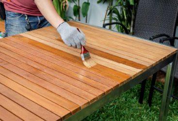 Антисептическое средство для дерева можно приготовить в домашних условиях из доступных ингредиентов