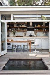 Строительство и обустройство летней кухни на даче своими руками: проекты, дизайн, устройство, с мангалом и барбекю (60+ Фото & Видео) +Отзывы