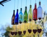 Как разрезать стеклянную бутылку в домашних условиях без стеклореза