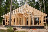 Каркасный дом своими руками: как самостоятельно построить дом-конструктор | Фото & Видео