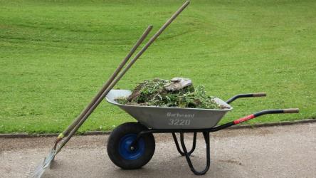 Садовая тачка | ТОП-15 лучших: как выбрать «ту самую», рейтинг моделей +цена  | (Фото & Видео) +Отзывы