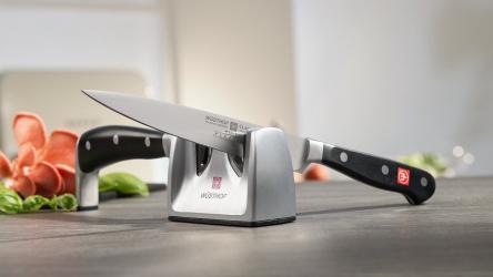 Точилка для заточки ножей | ТОП-12 Лучших моделей: рейтинг качественных приспособлений для заточки лезвий | +Отзывы