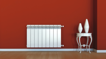 Биметаллические радиаторы для отопления квартиры и дома | ТОП-12 Лучших | Рейтинг +Отзывы