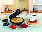 ТОП-12 Лучших вафельниц: актуальный рейтинг приборов для приготовления хрустящей выпечки   2019 +Отзывы