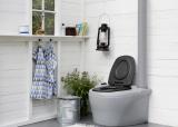 ТОП-10 Лучших биотуалетов для дачи: выбираем надёжные санитарные конструкции   Рейтинг +Отзывы