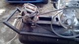 Воздушный компрессор своими руками: идея +видео