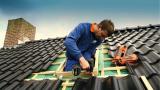 Как правильно крепить профнастил на крыше: пошаговое куроводство крепежа своими руками, резка, монтаж на саморезы, советы (Фото & Видео) +Отзывы