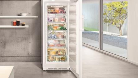ТОП-10 Лучших морозильных камер для домашнего использования | Рейтинг 2019 +Отзывы