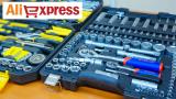 Наборы инструментов с Алиэкспресс (AliExpress)   ТОП-20 Лучших: Рейтинг +Отзывы