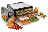 Сушилка для овощей и фруктов: запасаемся витаминами на зиму правильно | ТОП-10 Лучших: Рейтинг +Отзывы