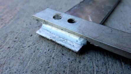 [Инструкция] Пайка алюминия в домашних условиях