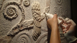 Барельеф своими руками: мастер-класс для начинающих  — скульптурный шедевр на стене   (100 Фото & Видео)