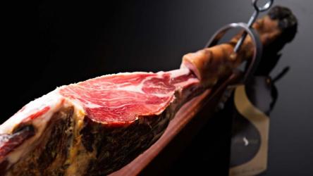 ТОП-6 Рецептов приготовления хамона из свинины в домашних условиях: пошаговое описание как сделать мясной деликатес родом из Испании (Фото & Видео) +Отзывы