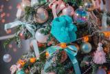 Новогодние игрушки на елку своими руками: красиво, оригинально, с душой! Мастер-классы и пошаговые инструкции   (75+ Фото Идей & Видео)