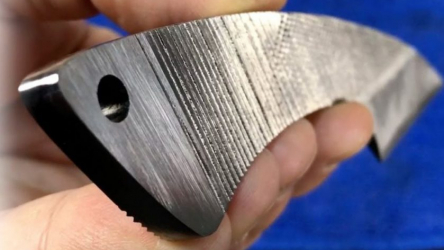 Как сделать нож из напильника своими руками 🔪 | +Видео