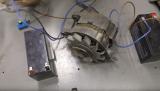 Мотор из генератора своими руками | Делаем электродвигатель