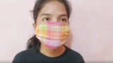 Как сделать маску 😷 из носового платка