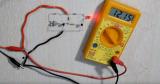 Индикатор разряда аккумулятора 💡 своими руками