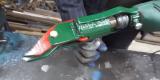 Насадка на дрель для резки металла | Инструмент, который ускорит и упростит процесс в разы